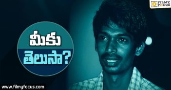 Unknown Facts About Dhanadhan Dhanaraj