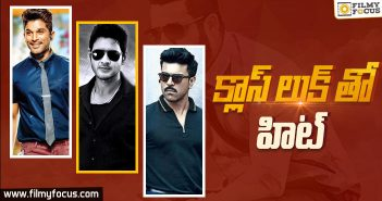 Tollywood stars impressed with classy look and performance
