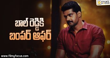 Naveen Chandra To Play Villain Role In Dhanush Next -