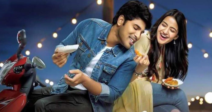 Allu Sirish, Rukshar Dhillon, Nagendra Babu, Master Bharath, ABCD Movie Review, ABCD - American Born Confused Desi Review, ABCD Movie Collections,