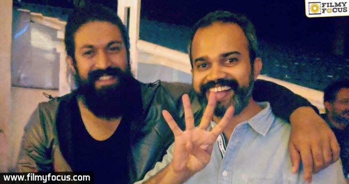 kgf-chapter2-completes-90-shoot