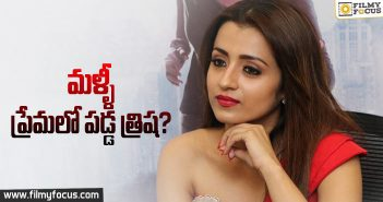trisha-about-her-personal-life