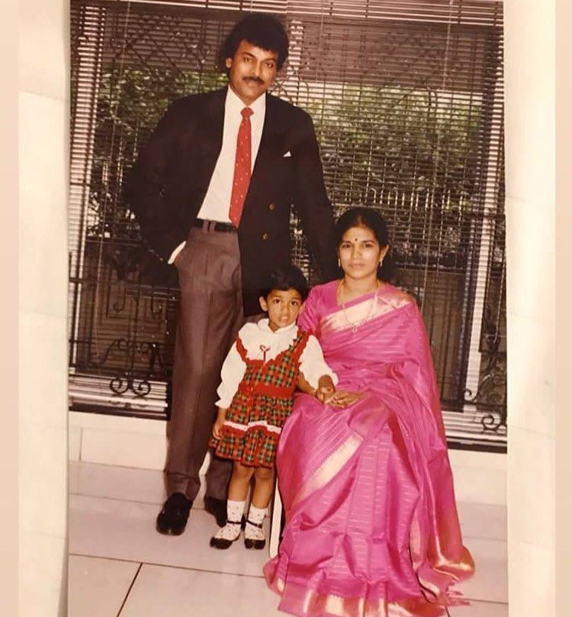 43-chiranjeevi-and-surekha-old-pic-with-their-daughter-sreeja
