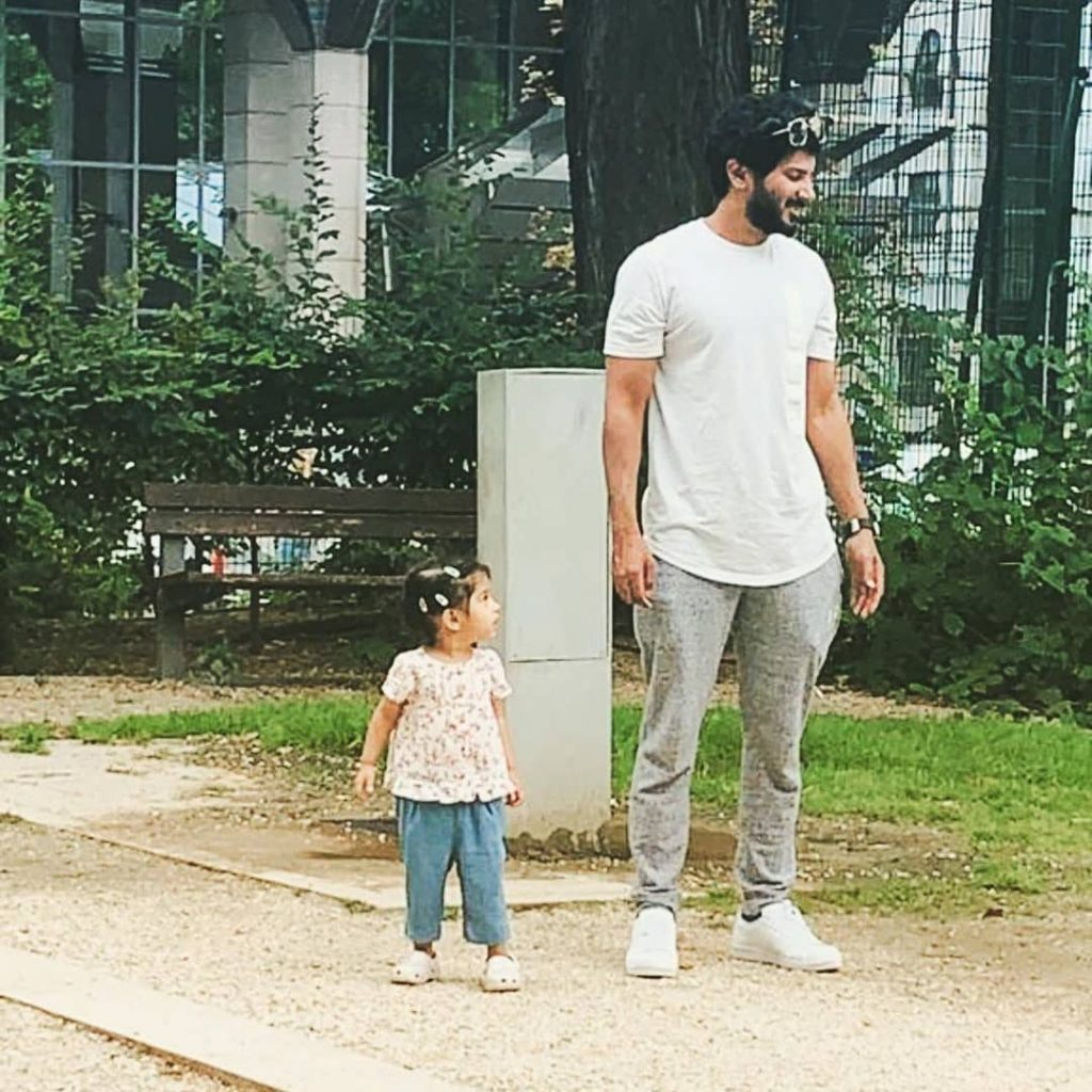 Celebrities With their kids (19)