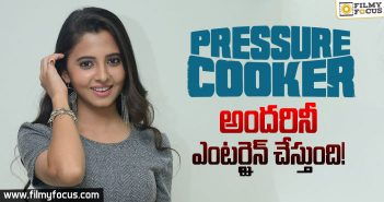 Actress Preethi Asrani Special Interview About Pressure Cooker Movie10