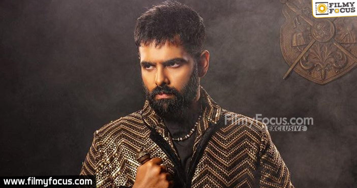 Movies Rejected By Hero Ram Pothineni1