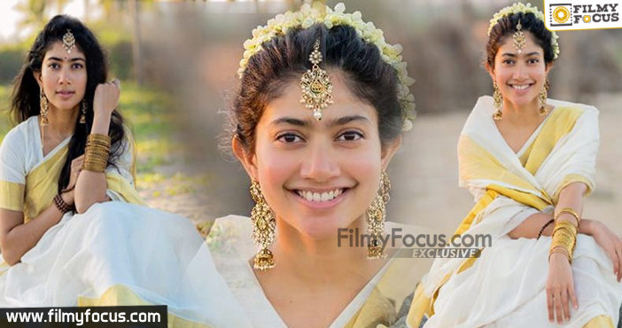Sai Pallavi opens up about her marriage1