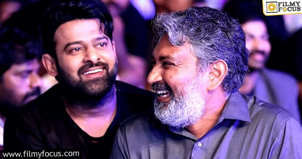 Only Prabhas can do that for Rajamouli1